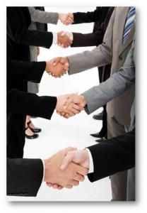 alianza de co-desarrollo tecnológico