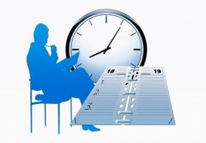 gestión del tiempo en las empresas