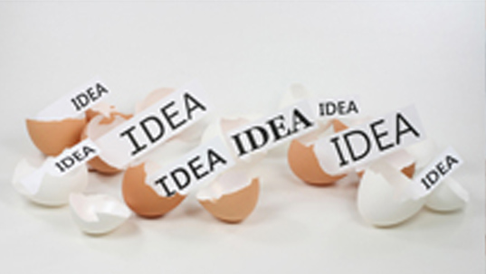 ¿Dónde se encuentran los límites de la innovación? Soluciones con motivación