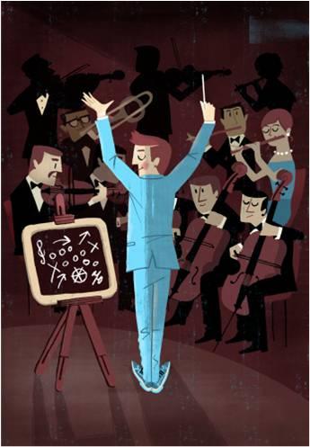 Las 7 claves del liderazgo de personas altamente creativas pero difíciles