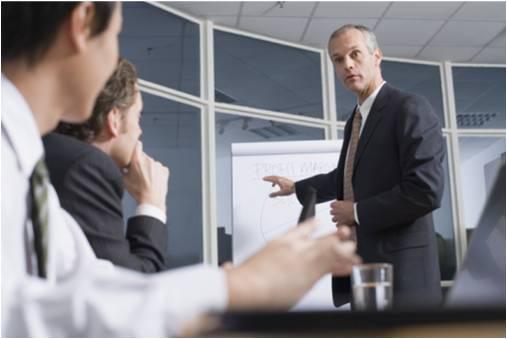¿Cómo mejorar tu presencia ejecutiva?