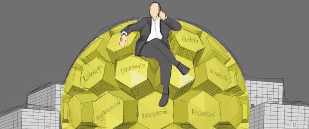 El vendedor de una innovación: ¿Un perfil determinado?