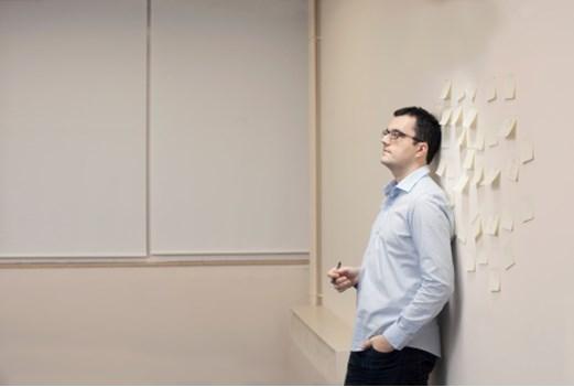 ¿Dónde reside la clave del éxito de un emprendedor?