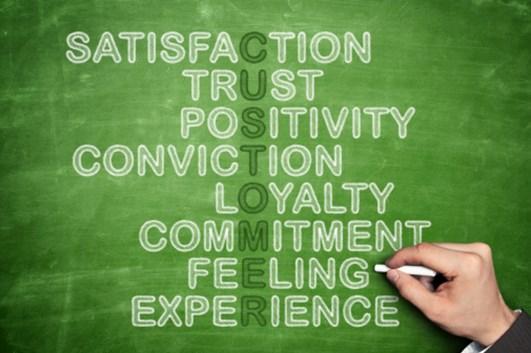 Ser un líder y enfocarse hacia los clientes, ¿una combinación compatible?