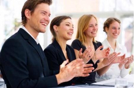 Trabajadores satisfechos y mayores beneficios, ¿una combinación posible?