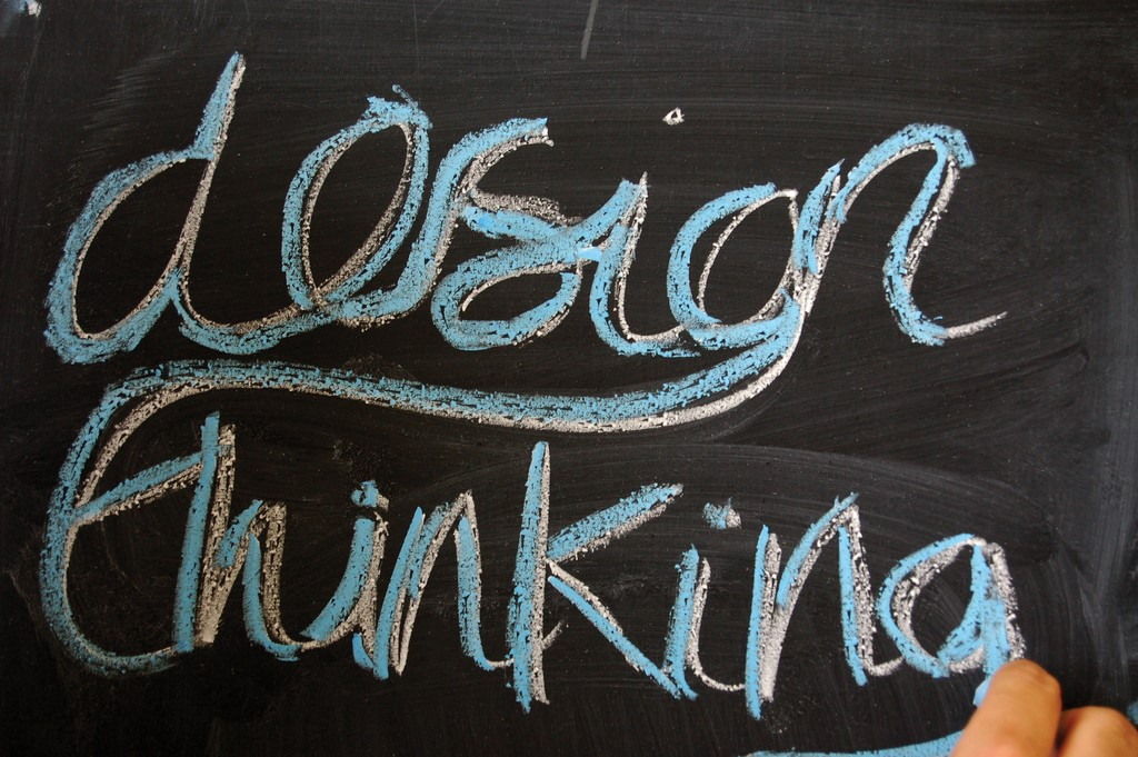 ¿Se puede aplicar el Design Thinking al sector servicios?