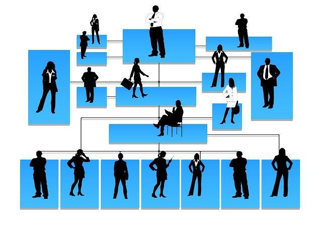 ¿Son los Recursos Humanos un motor para la Innovación Organizacional?