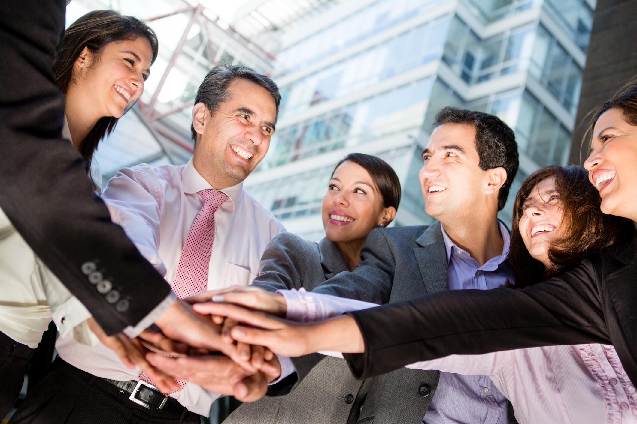 ¿Cómo gestionar adecuadamente el trabajo en equipo en la empresa?