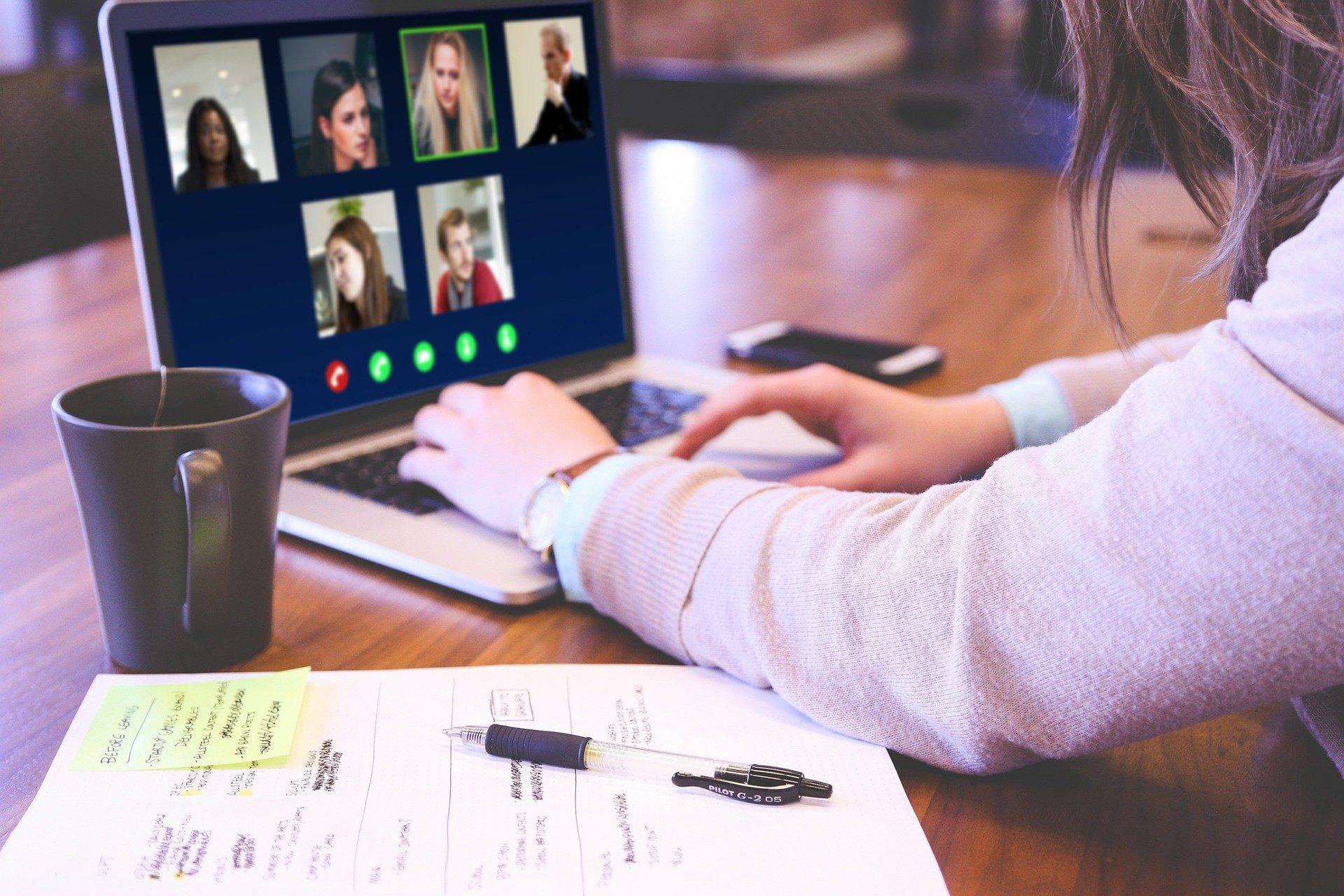 ¿Cómo generar ideas creativas e innovadoras trabajando con equipos remotos?